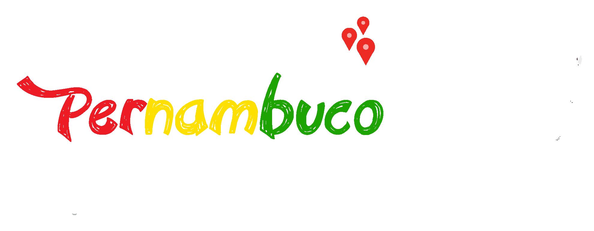 Logotipo Pernambuco Indica